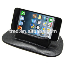 Zubehör Innenarchitektur PU-Gel-Klebstoff Smartphone Autohalterung