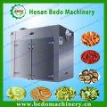 Machine industrielle de déshydrateur de nourriture / déshydrateurs commerciaux de nourriture à vendre / machine de déshydratation de légume et de fruit008613253417552