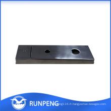 Pièces métalliques bon marché faites sur commande de haute qualité