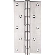 Hardware Dobradiças em aço inoxidável com 6 rolamentos de esferas