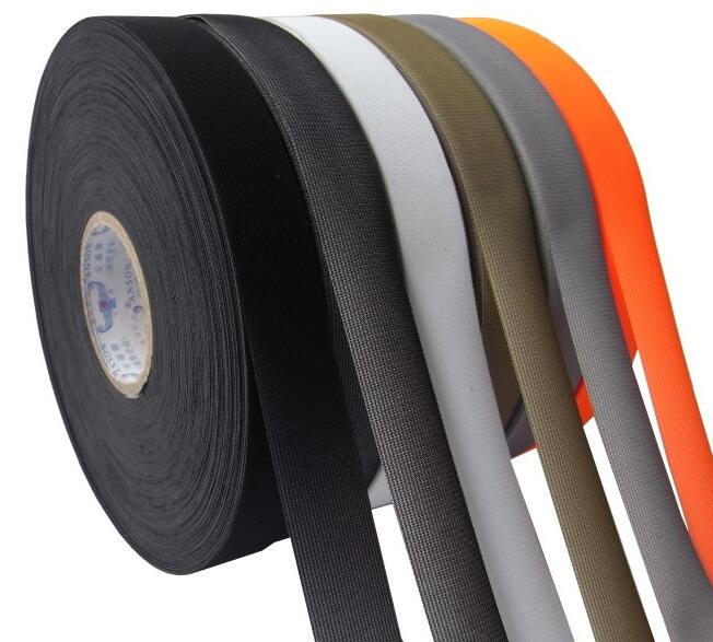 narrow webbing tape