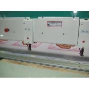 Towel Embroidery Machine (ZYT12)