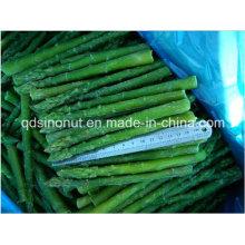 Frozen Green Asparagus (L. 15-17cm)