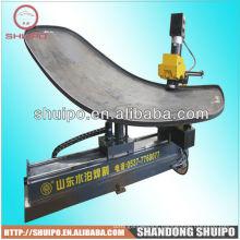 2014 Shaping Machine Edge Folding Head CNC Bending Machine Price,Flanging Machine,CNC Bending Machine