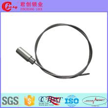 Steelline e ABS de alta qualidade cabo selo personalizado cor e tamanho
