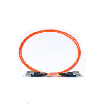 FC Multimode Optic Patch Cord