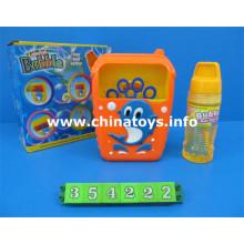 Elecrtical Bateria Operado Brinquedo Bubble, Dolphin Verão Plástico Set (354222)
