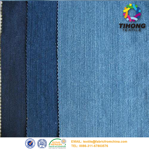 denim fabric for trousers