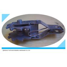 Tensor de cable de acero Cable de acero