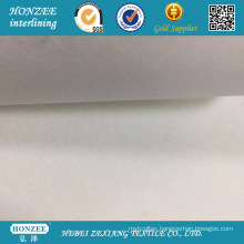 Non Woven Interlining Used for Embroidery