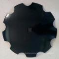Hojas de discos de rastra con muesca 460x3