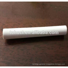 Ceramic wick for ceramic wick atomizer