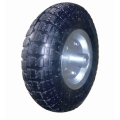 Pneumatic Rubber Wheel For Carts 13*4.00-6