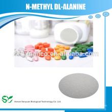 Medicamento farmacéutico: DL-Alanina, CAS: 302-72-7