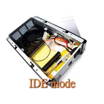 Laptop SATA HDD Hard Drive External Case