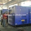 Generador diesel de 600 kva
