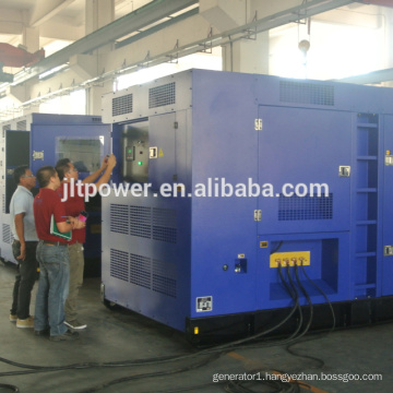600 kva diesel generator