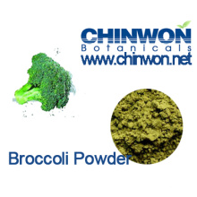 Suplemento alimenticio Brócoli en polvo