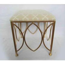 Structure de chaise en métal / pieds de chaise / meubles en acier