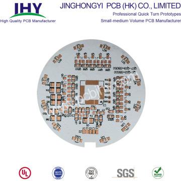 High Power Aluminum Base LED PCB