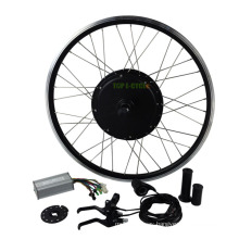 high quality fashional CE pass electric pedelec bike kit 48V 500W