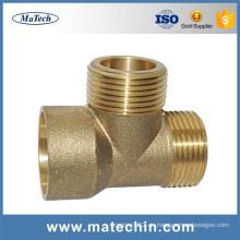 China Hersteller Lieferungen Gute Qualität Messing Druckguss