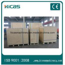 Ligne de production de machine à contreplaqué pliable en Chine