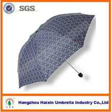 Meilleur prix dernière conception OEM pvc clairement parapluie en gros