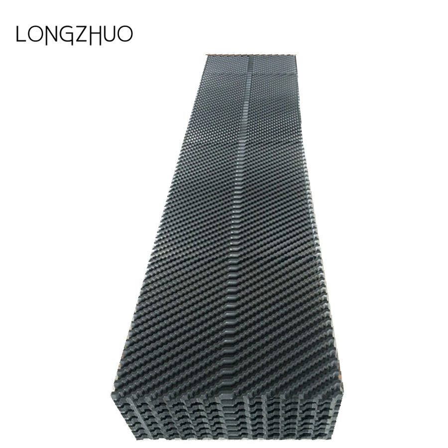 Honeycomb Counter Flow Cooling Tower Isi Blok