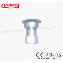 Aluminum Vacuum Vent Relief Valve