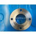 ASTM Forged RF Ss316 Slip on Flange