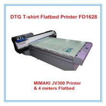 Cheap Direct to Garment Impresora camiseta camiseta