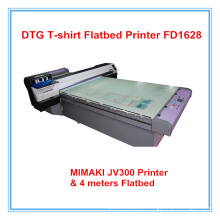 Cheap Direct to Garment Printer for T-Shirt Printing Fd1628