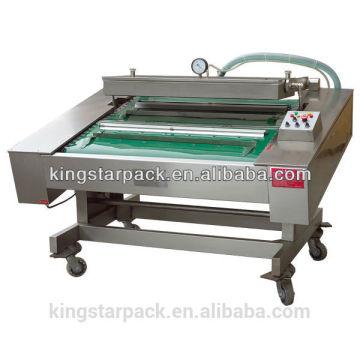 Máquina selladora de vacío para la bolsa DZ1000