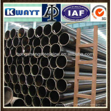 ASTM A106 A53 API 5L ERW Steel Pipe