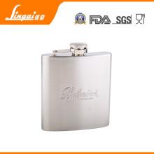 FDA liquid nitrogen dewar flask
