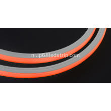 Evenstrip IP68 Dotless 1214 Rode Top Bend Led Strip Light