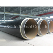 Asmt Carbon Steel Insulated Pipe