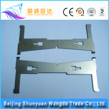 Custom Precision Stamping Sheet Metal Fabrication Service Metal Stamping Parts