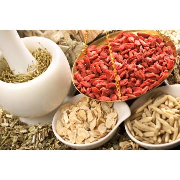Zhongning Goji Beere (Goji Wolfberry, Goji Mispel, Goji Lycium Barbarum)