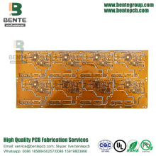 Hot sale for China Manufacturer of Flex Rigid PCB, Rigid Flex, Flexible Circuits, Flexible PCB Board 2Layers ENIG Flex Hybrid Board With Steel Sheet Stiffener export to India Importers
