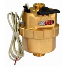 Volumetric Liquid Filled Water Meter (PD-LFC-B-LXH-B-2)
