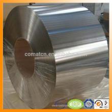 principal de fer blanc électrolytique feuilles et en bobines M. EN10202 standard