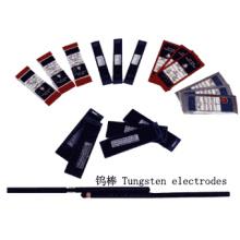 Electrodes de tungstène