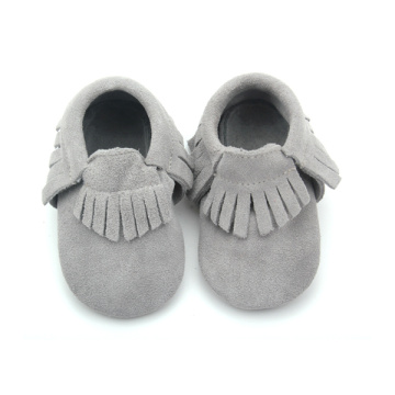 Zuigelschoenen Prevalent Baby Moccasin Shoes