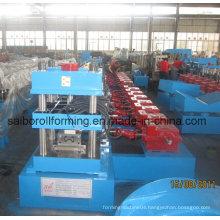 M Shaped Roll Forming Machine (YX55-100)