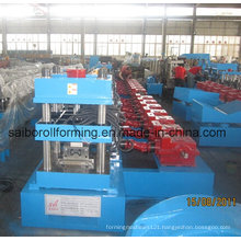 M Shaped Roll Forming Machine (YX55-100)