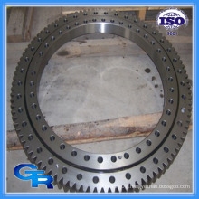 crane double row ball slewing bearing