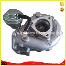 Ht18 Turbo Turbine Turbocharger 14411-62t00 14411-51n00 for Nissan Patrol Safari Civilian Bus Y61 Y60 4.2L Td42t Td42