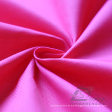 Water & Wind-Resistant Outdoor Sportswear Chaqueta de tela tejida Messy Twill Jacquard 100% tela de nylon (N022)